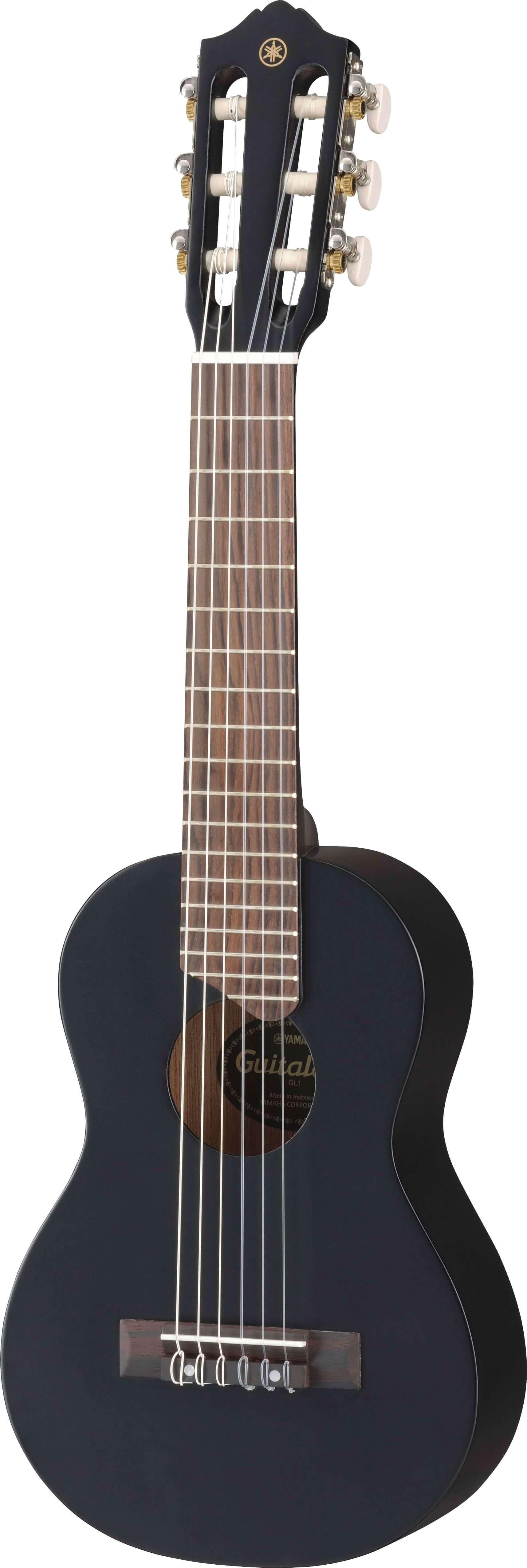 Guitalele Yamaha GL1 Black
