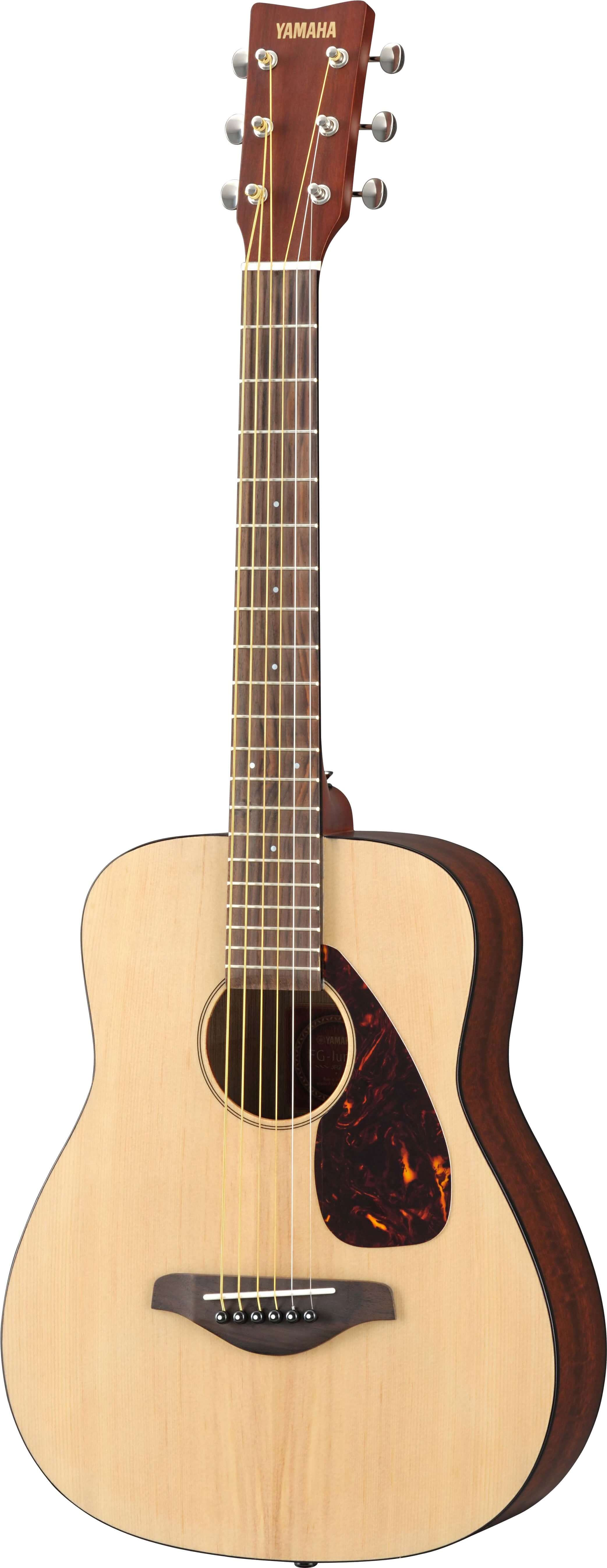 Guitarra Acústica Yamaha Jr2 Tobacco Brown Sb