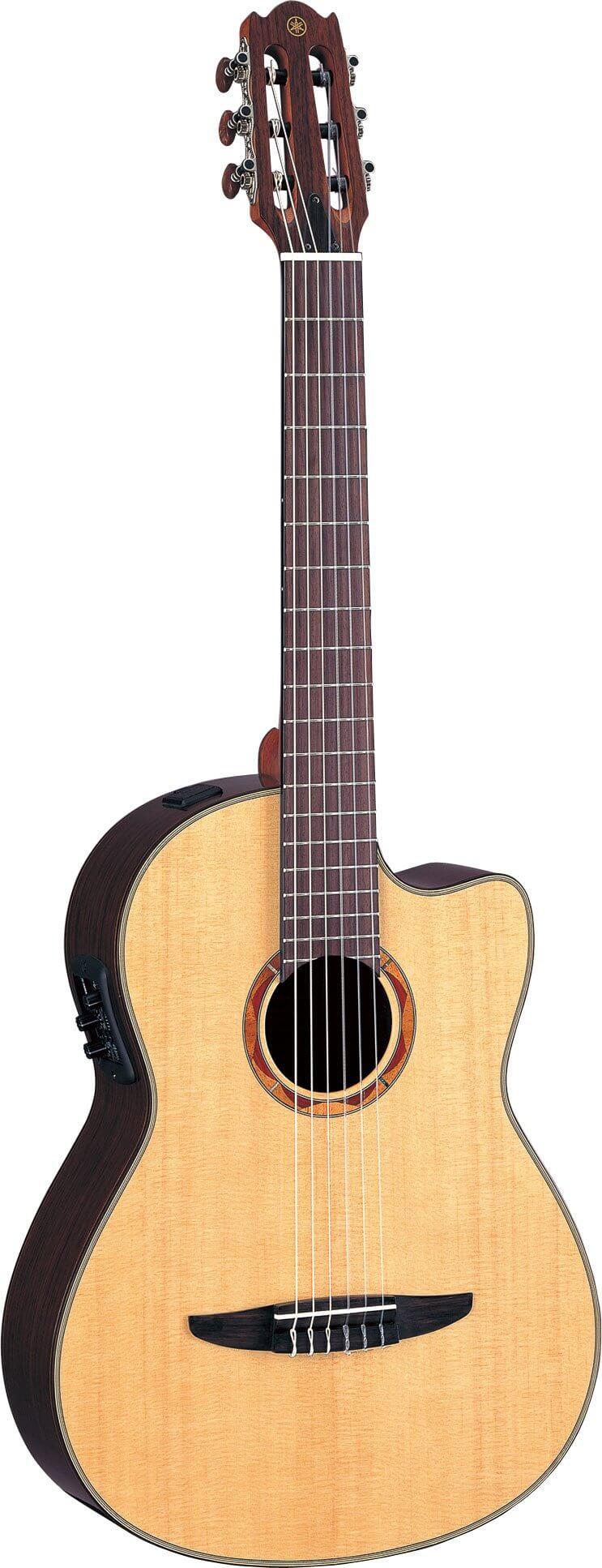 Guitarra Electroacústica Yamaha Ncx900R