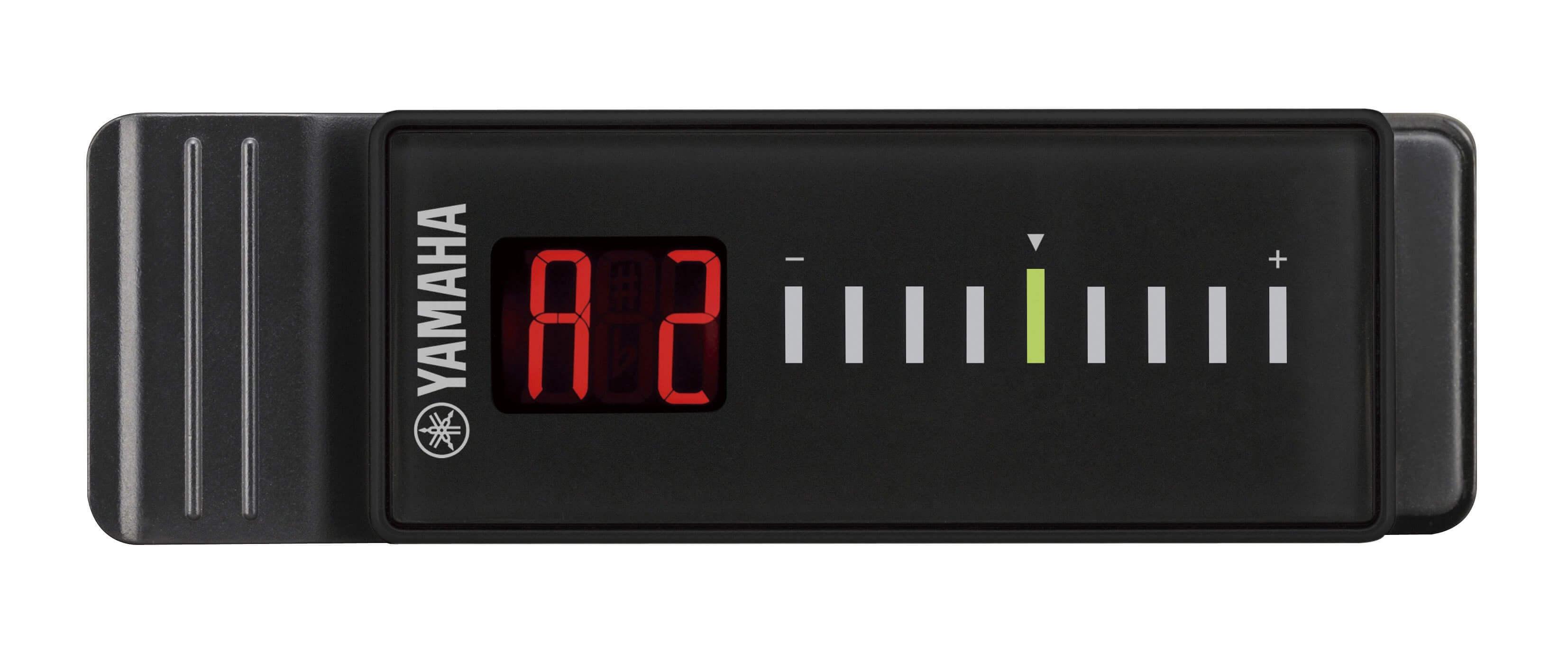 Afinador Yamaha Ytc10