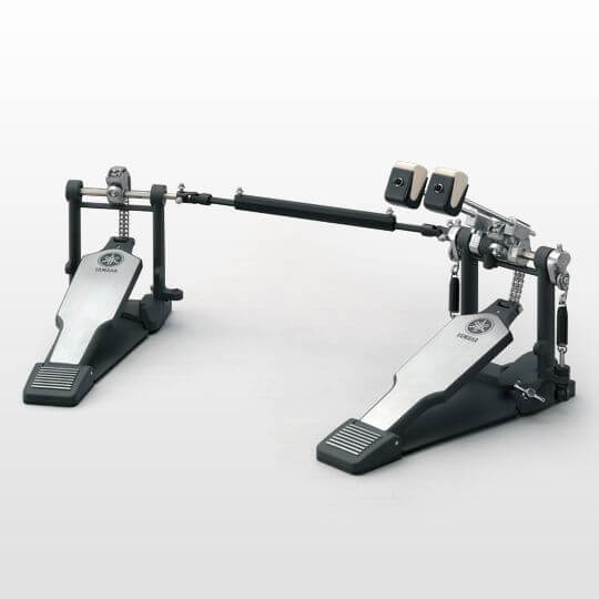 Pedal De Bombo Doble Yamaha Dfp9500C