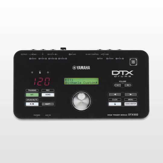 Modulo Dtx502 Yamaha Dtx502