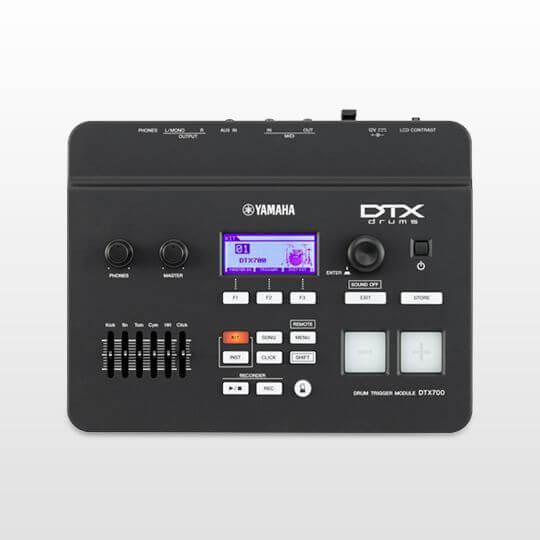 Modulo Batería Electronica Yamaha Dtx700