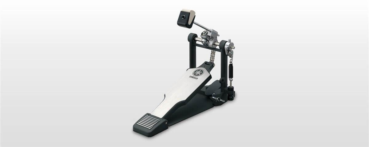 Pedal De Bombo Batería Acústica Yamaha Fp9500C