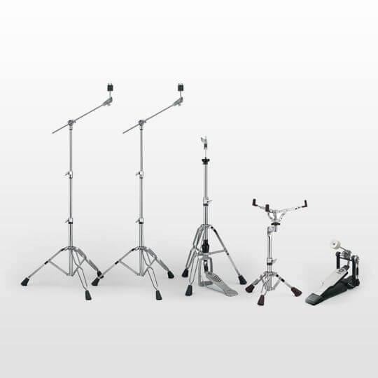 Set De Herrajes Yamaha Hw880