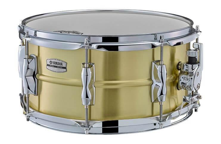 Caja De Batería Yamaha Recording Custom Rrs1365 13