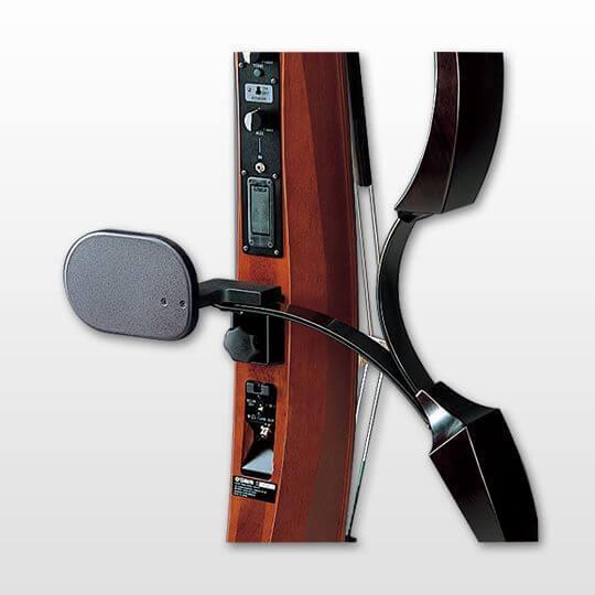 Apoyo De Rodillas Para Slb 100 Yamaha Bks1