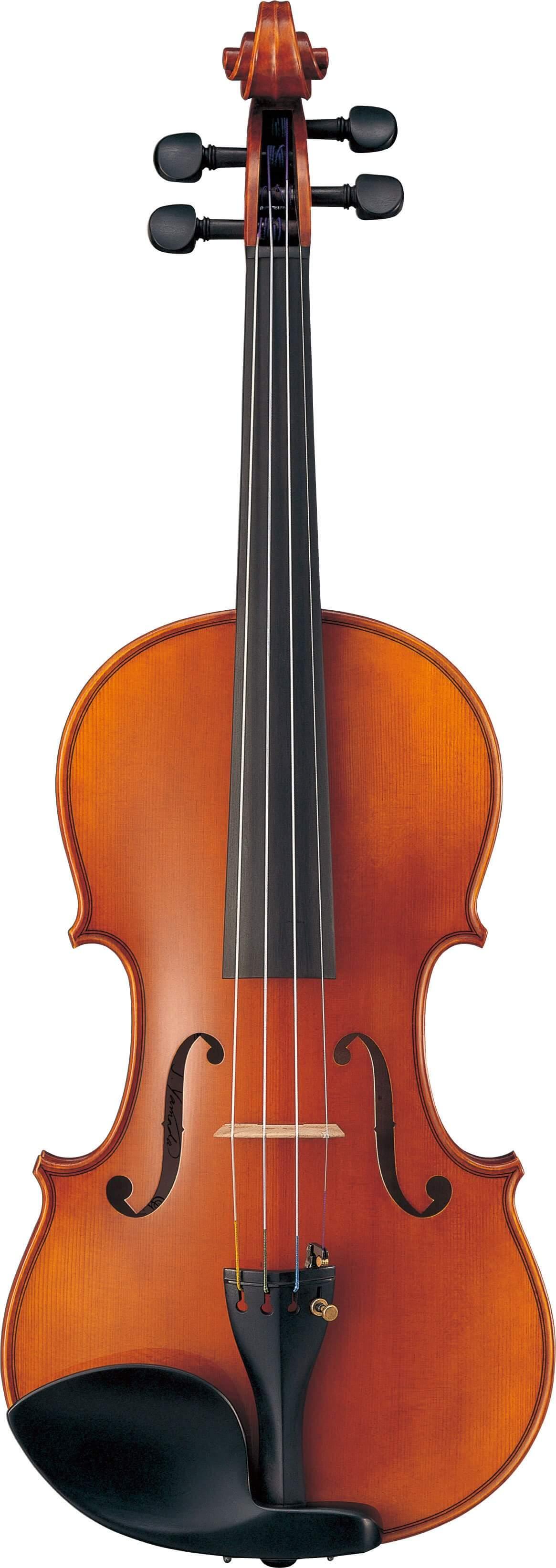 Violín Yamaha V10G 4/4. Violín sólo