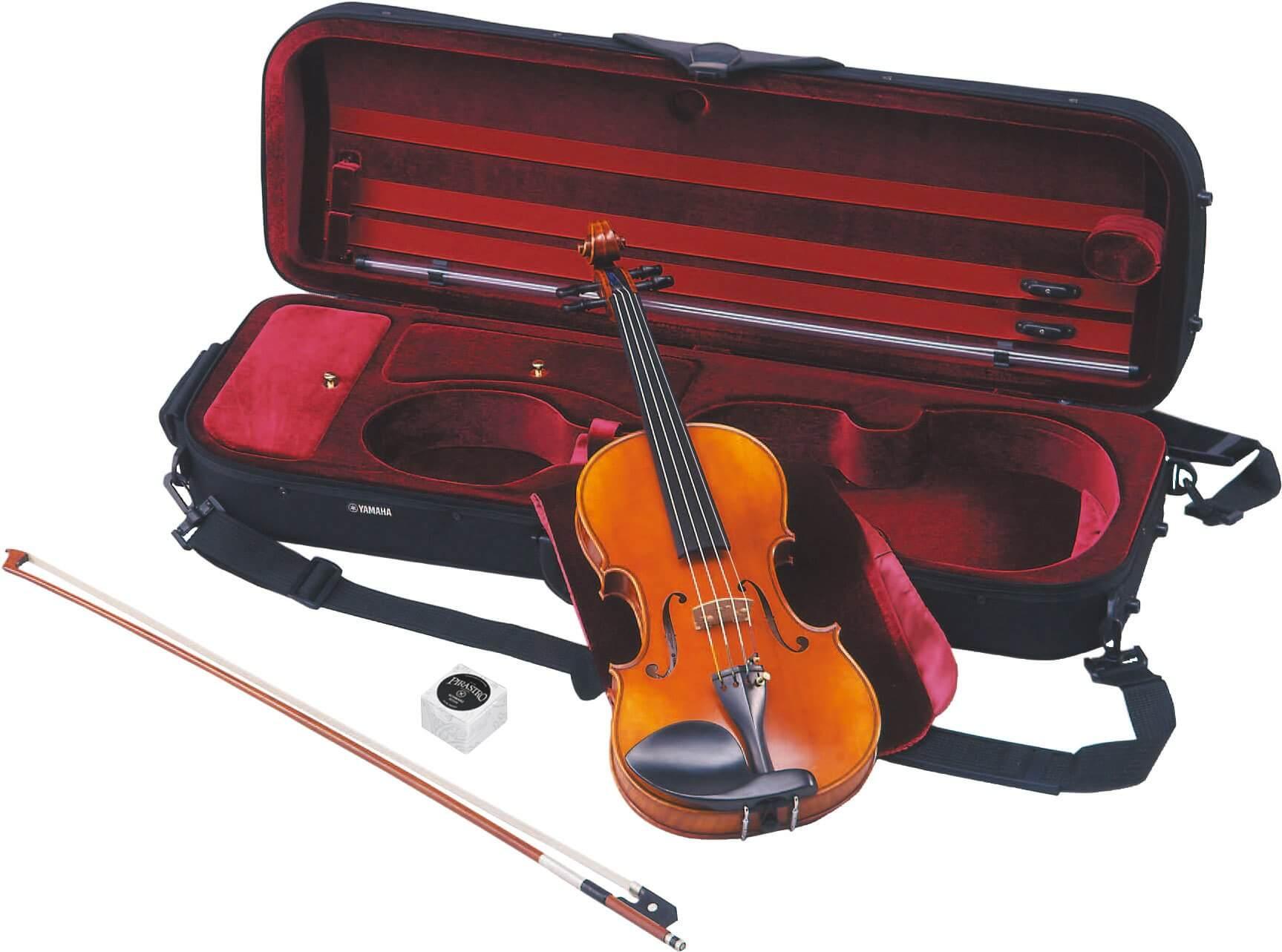 Violín Yamaha V10SG 4/4 Set. con Estuche