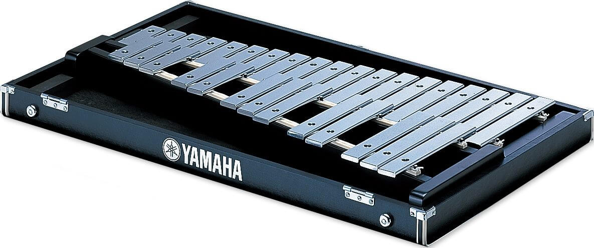 Lira De Concierto Yamaha Yg 1210