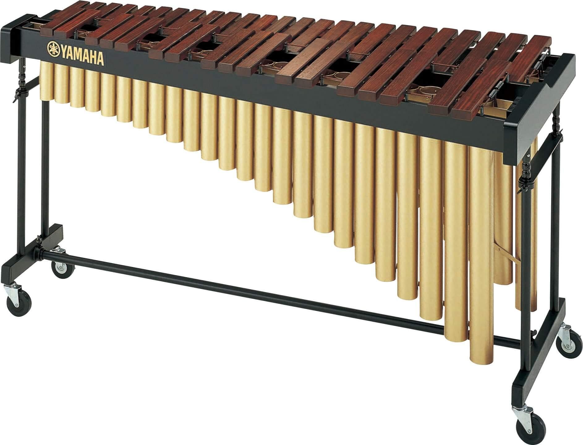 Marimba Yamaha Ym 40