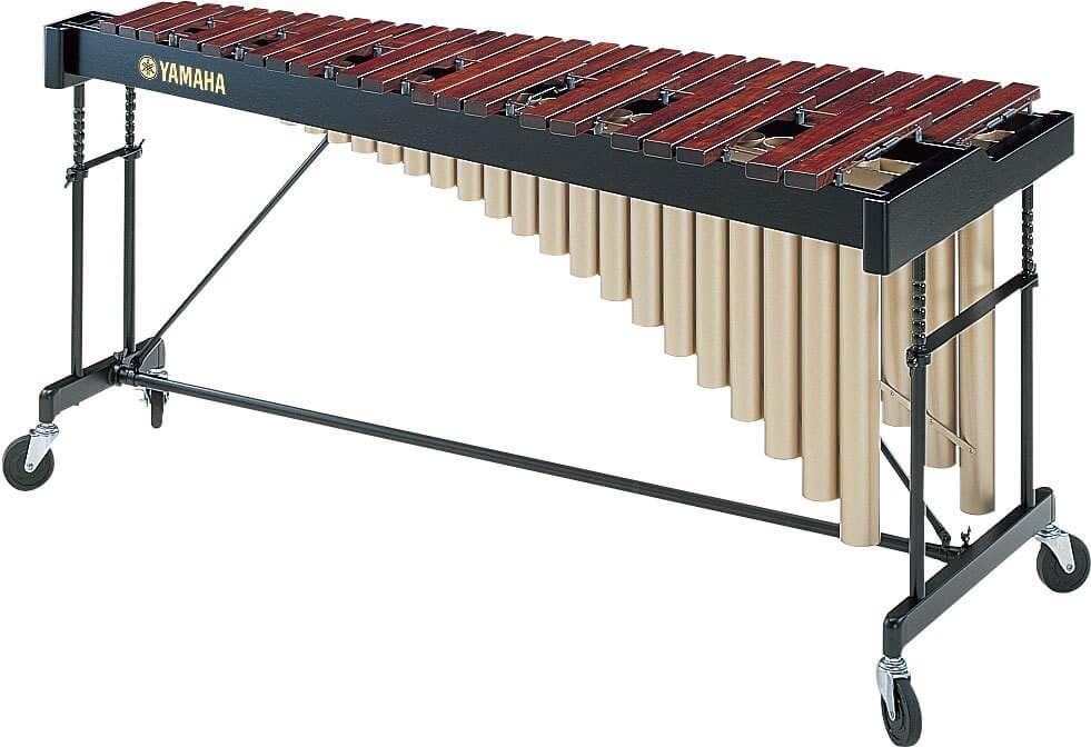 Marimba Yamaha Ym 410