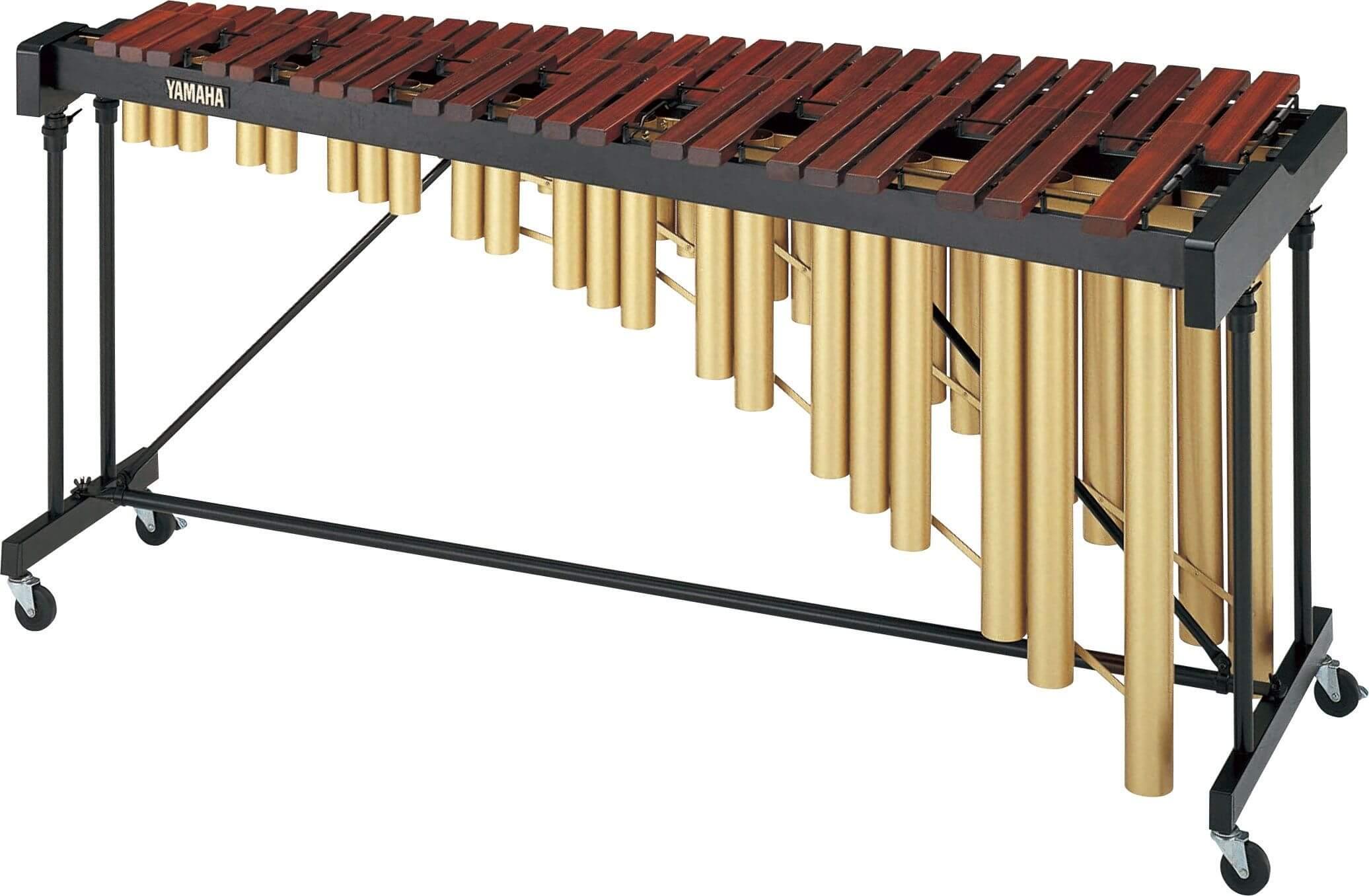 Marimba Yamaha Ym 1430