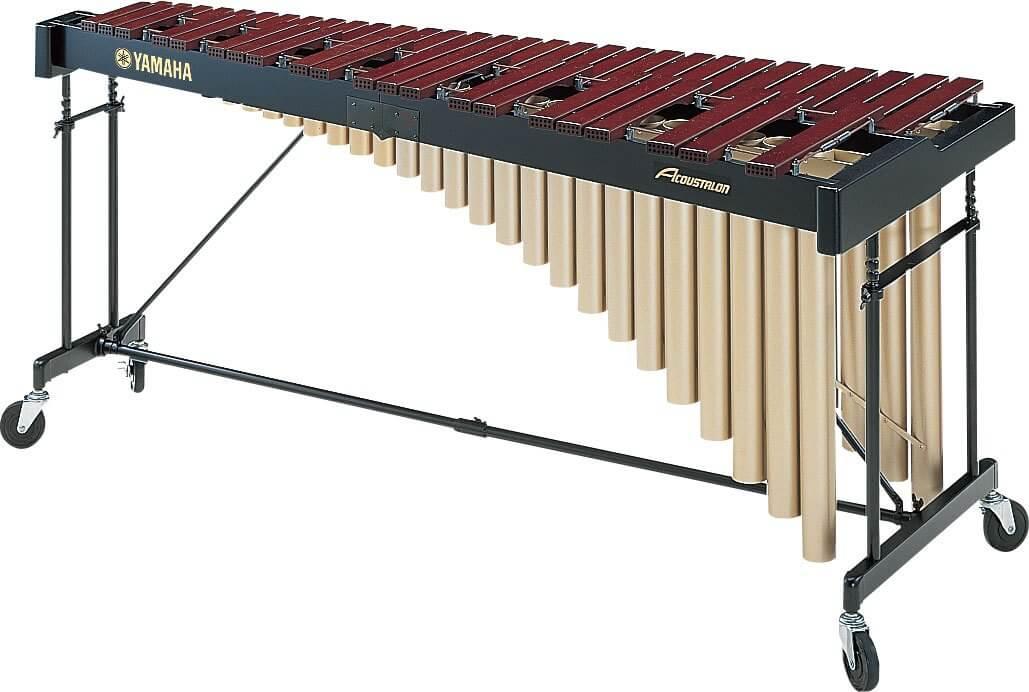 Marimba Yamaha Ym 2400