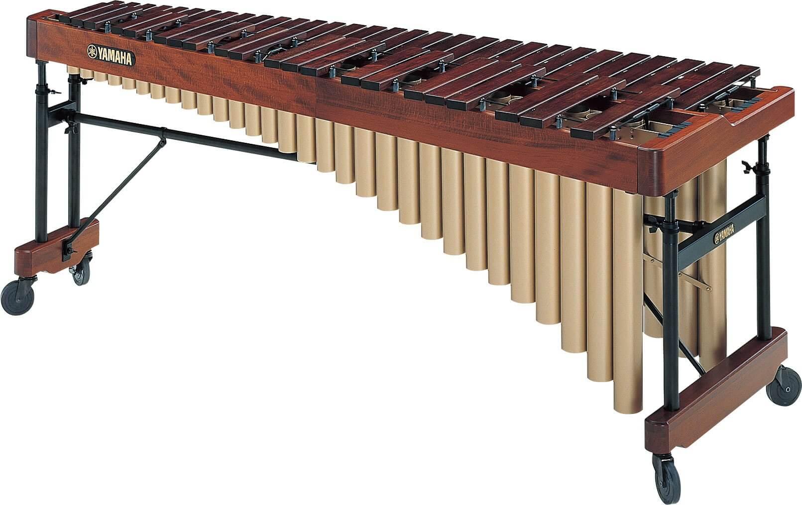 Marimba Yamaha Ym 4600A
