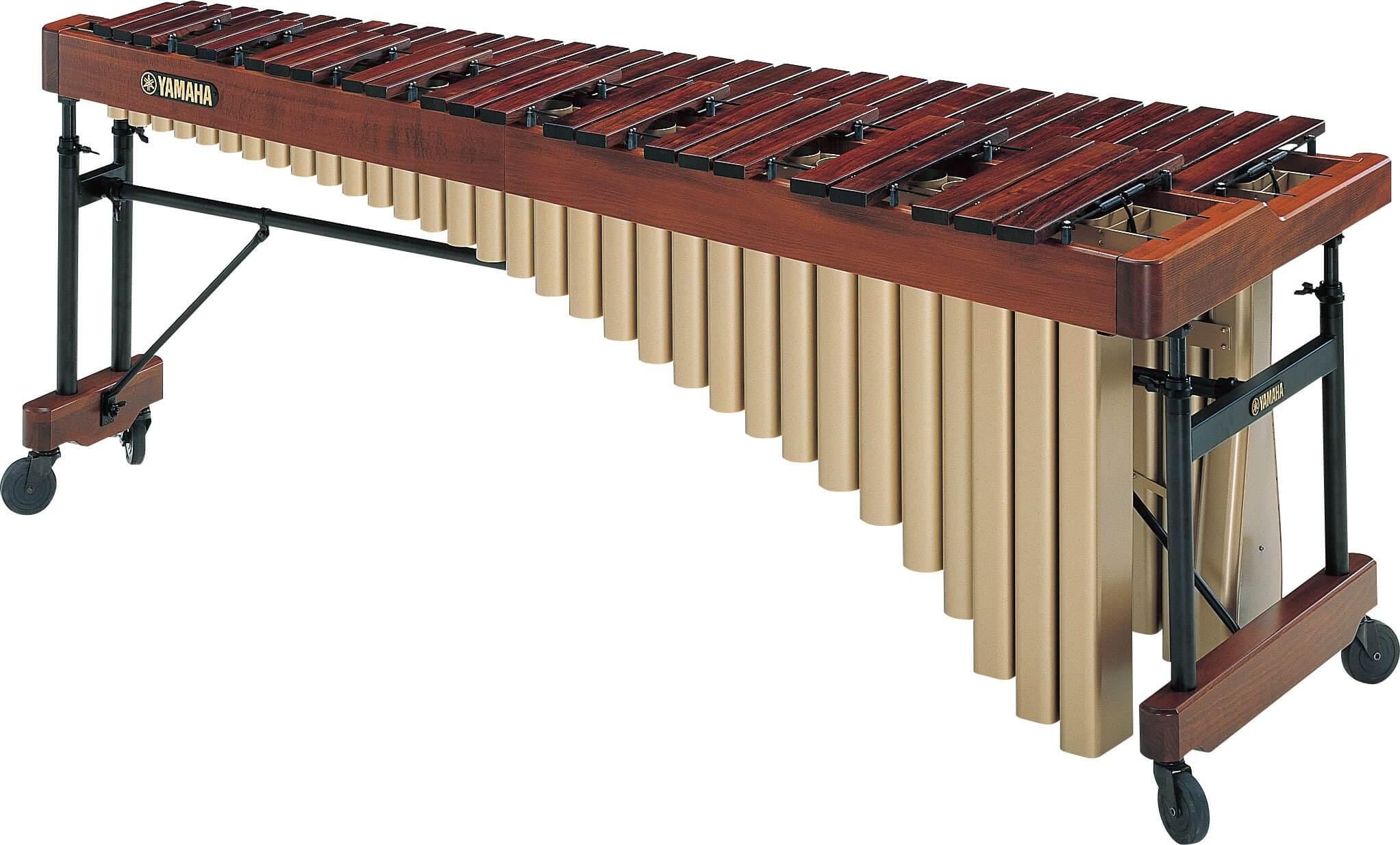 Marimba Yamaha Ym 4900A