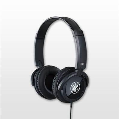 Auricular Yamaha Hph-100B Negro
