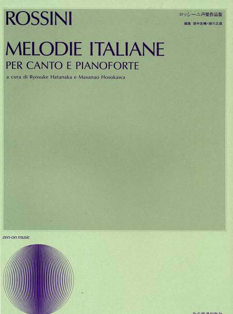 Melodie Italiane.