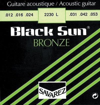 Cuerda 3ª Guitarra Acústica Savarez Sol 2233M 025