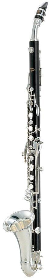 Clarinete Alto en Mib Yamaha YCL-631II