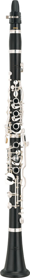 Clarinete Alemán en Sib Yamaha YCL-657-24II