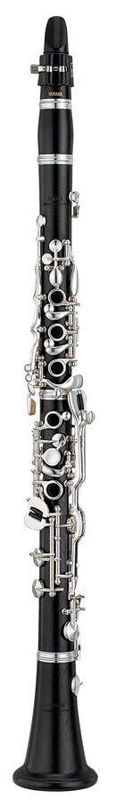 Clarinete Alemán en Sib Yamaha YCL-657II