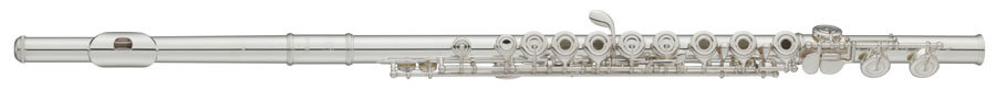 Flauta Travesera Yamaha YFL-282