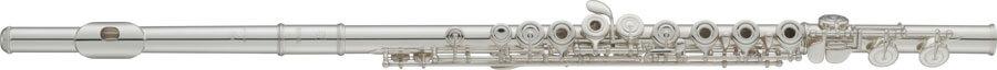 Flauta Travesera Yamaha YFL-362