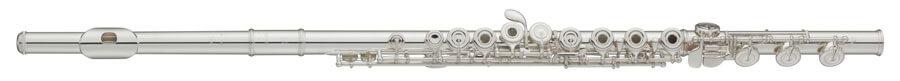 Flauta Travesera Yamaha YFL-372HGL