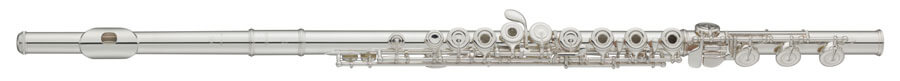 Flauta Travesera Yamaha YFL-372H