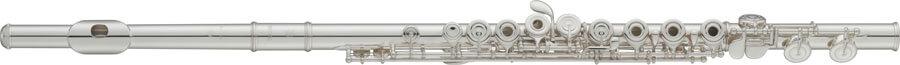 Flauta Travesera Yamaha YFL-372GL