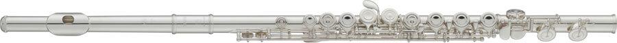 Flauta Travesera Yamaha YFL-412