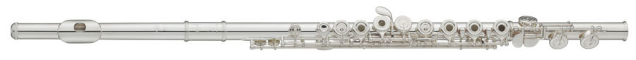Flauta Travesera Yamaha YFL-422