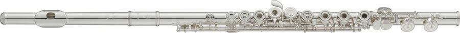 Flauta Travesera Yamaha YFL-372