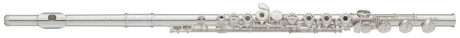 Flauta Travesera Yamaha YFL-472H