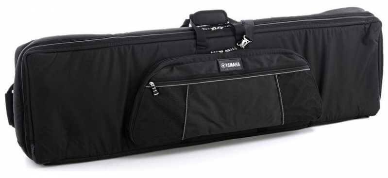 Funda Sintetizador Yamaha Cp-120 Negro