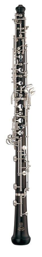 Oboe Yamaha Yob-432 Granadilla