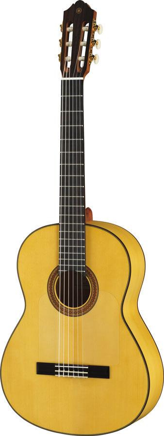Guitarra Clásica Yamaha CG182SF Flamenco
