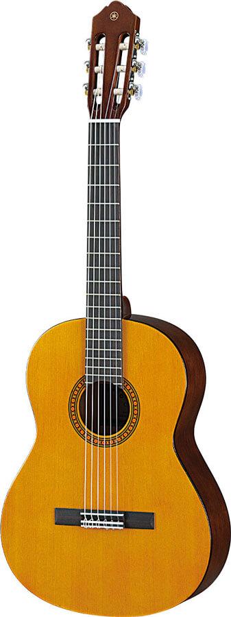 Guitarra Clásica Cadete 3/4 Yamaha CGS103A II