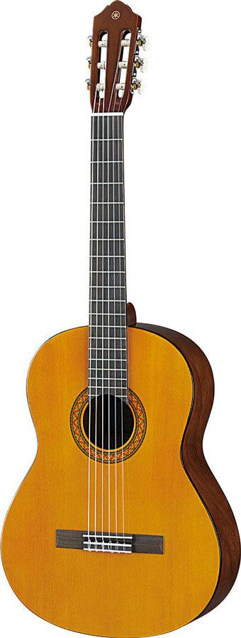 Guitarra Clásica Yamaha CGS104A II