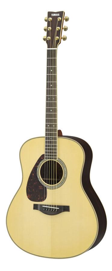 Guitarra Acústica Yamaha LL16L ARE Zurdos
