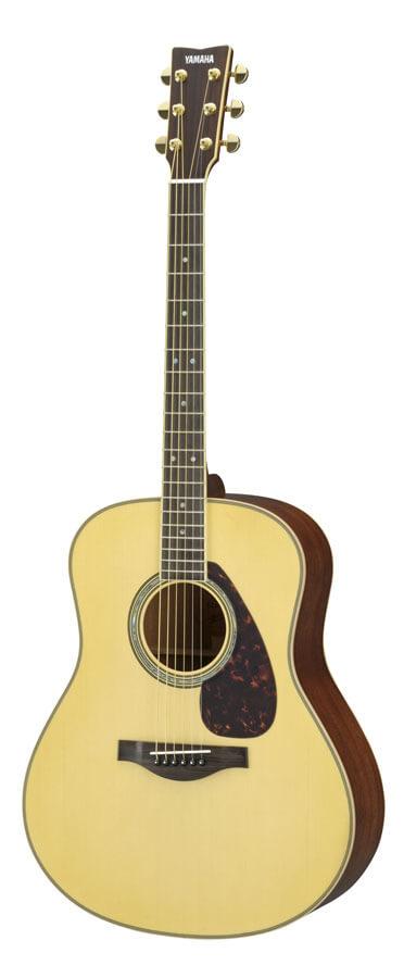 Guitarra Acústica Yamaha LL16M ARE