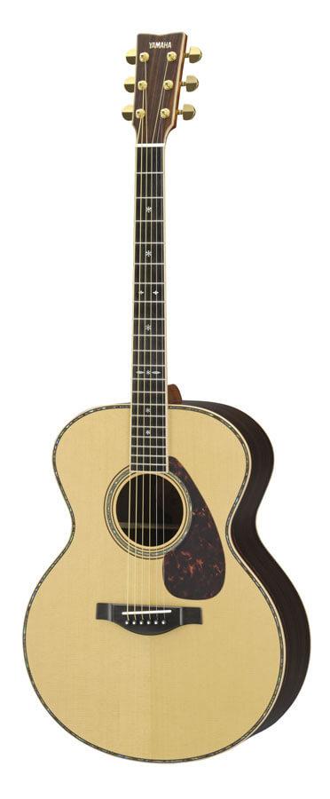 Guitarra Acústica Yamaha Lj36 Are 02