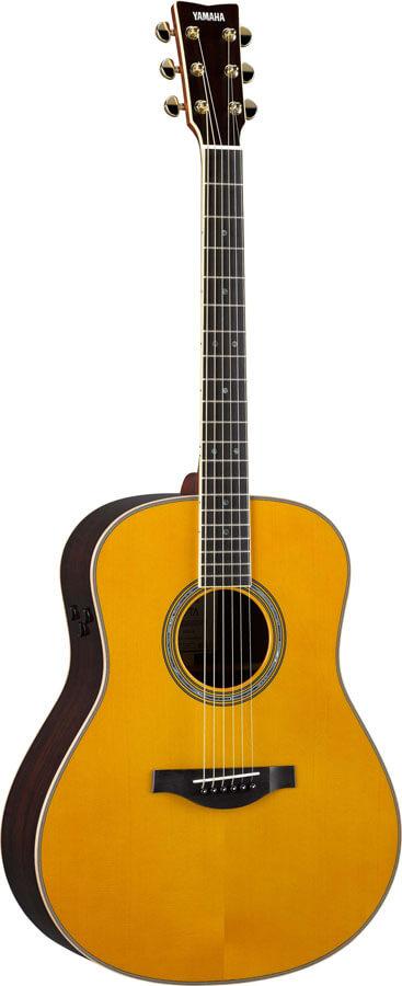 Guitarra Transacústica Yamaha LL-TA Vintage Tinted