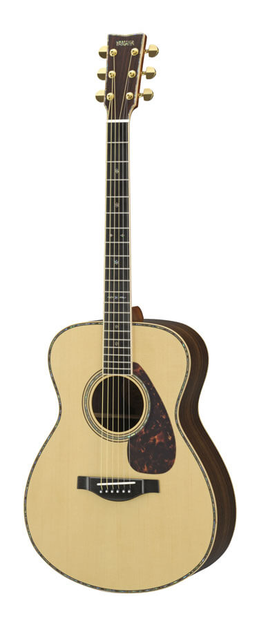 Guitarra Acústica Yamaha LS56 ARE