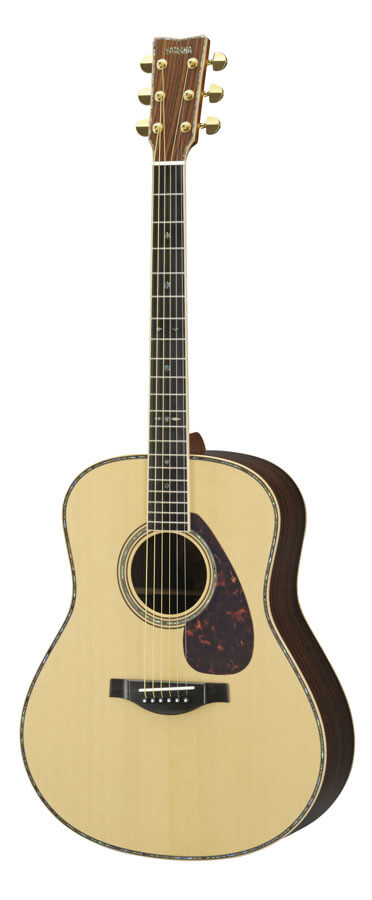 Guitarra Acústica Yamaha LL56 Are