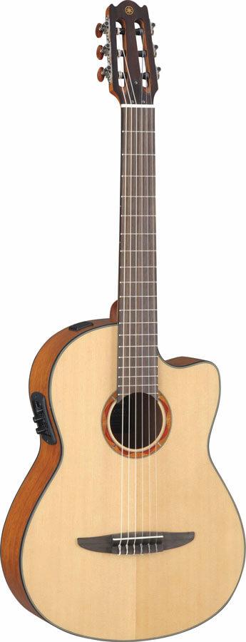 Guitarra Electroacústica Yamaha Ncx700