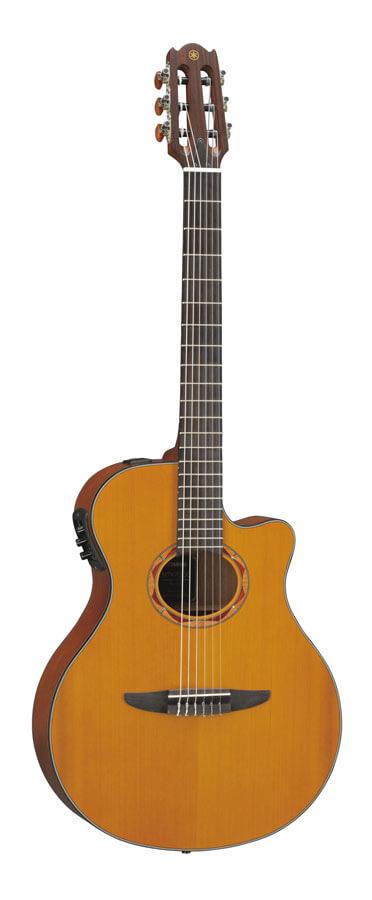 Guitarra Electroacústica Yamaha Ntx700C
