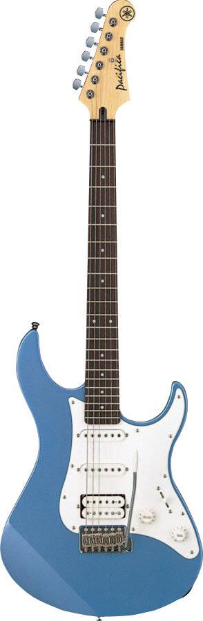 Guitarra Eléctrica Yamaha Pac 112J LPB Lake Placid Blue