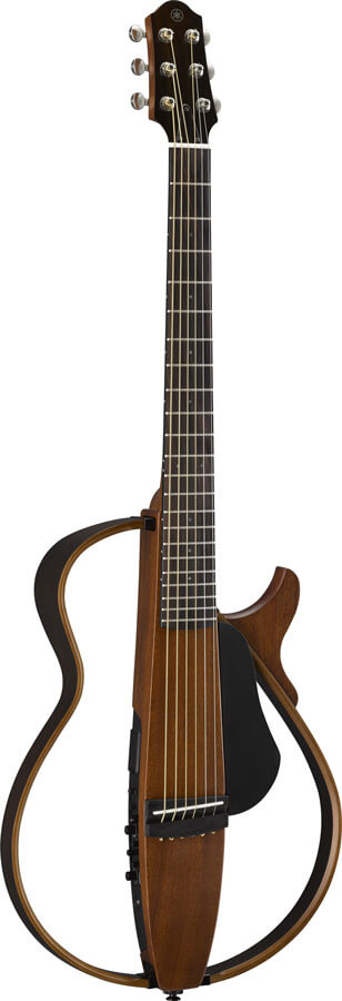 Guitarra Silent Yamaha SLG200S Natural